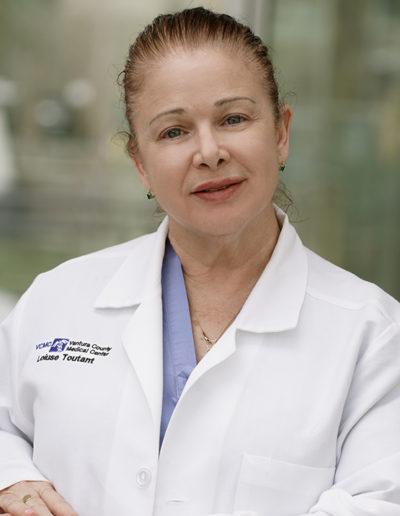 Louise Toutant, MSN FNP