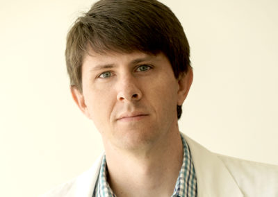 RUSSELL POWELL, M.D., ACLS
