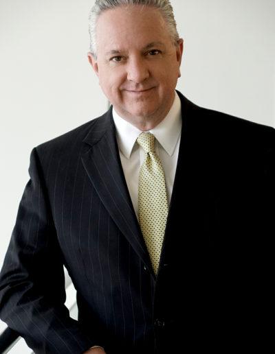 Scott Arnold, MBA, CEO