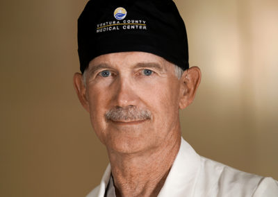 WILLIAM STARR, M.D. FACS