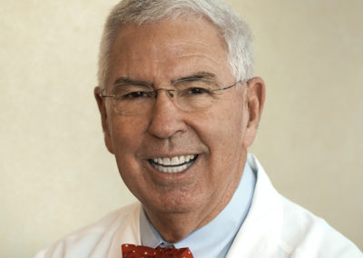 MICHAEL WILLIAMS, M.D. FACS