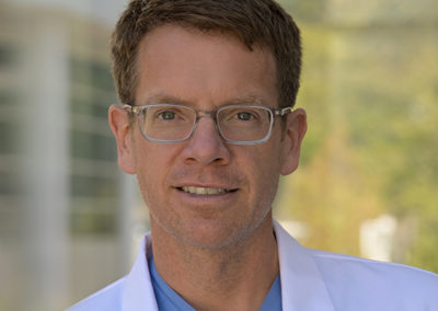CHARLES CONWAY II, MD, FACS