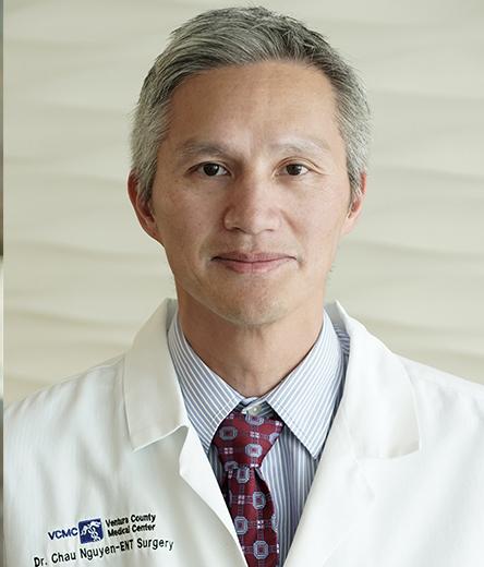 Dr. Nyguyn